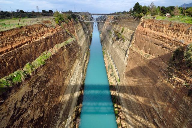 CANALES E IRRIGACIÓN ARTIFICIAL