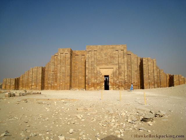 INGENIERIA EN EGIPTO (SIGLO XIV a.C)