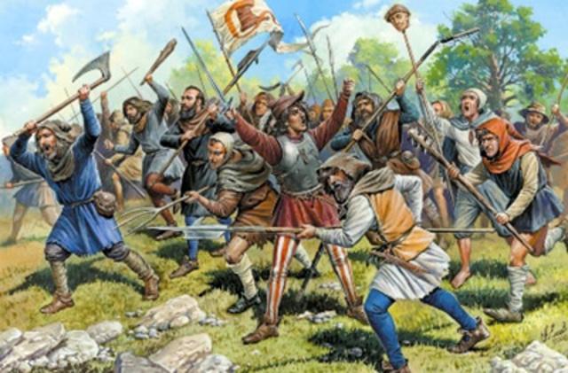 The Peasants' War