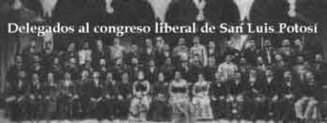 Congreso Liberal