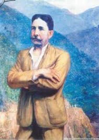 FRANCISCO JAVIER CISNEROS.