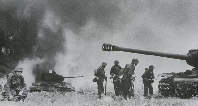 Estados Unidos contra Alemania