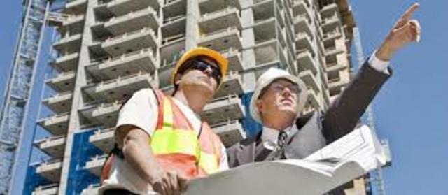 Termino Ingeniero Civil