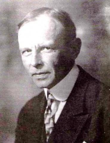 Karl Von Terzghi