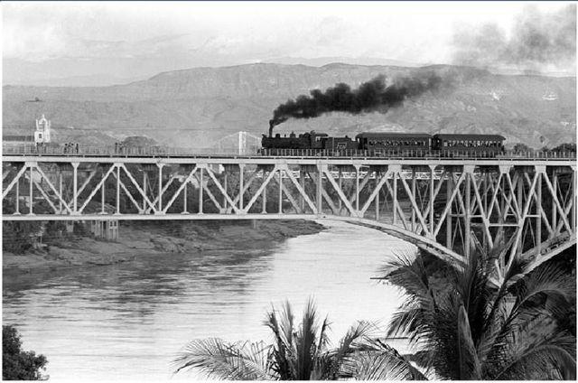 Ferrocarril de Girardot a Facatitavá
