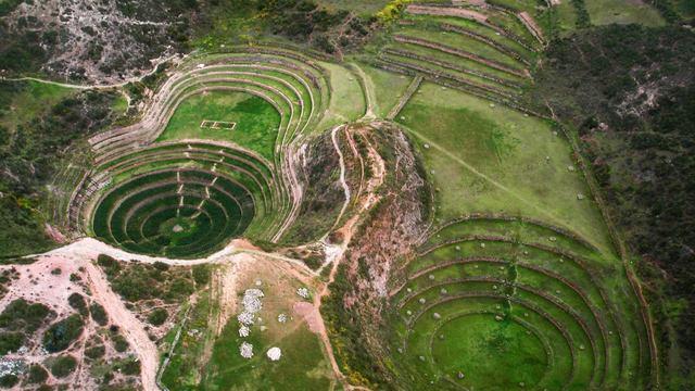 Ingenieria inca