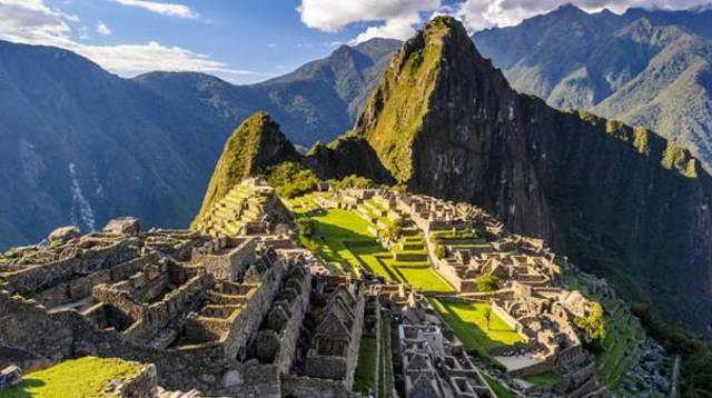 Construcciones incas