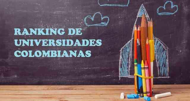 Facultades en Colombia