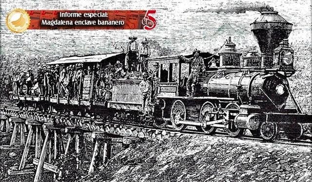 ferrocarril del Magdalena