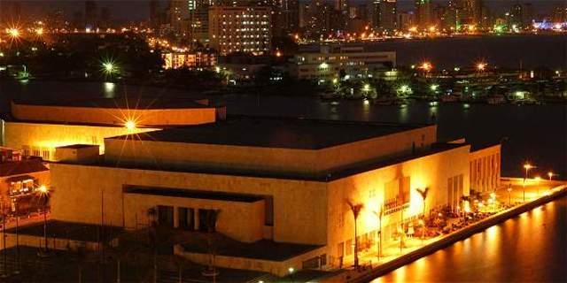 Hasta Gabo catalogó el Centro de Convenciones como un 'esperpento'