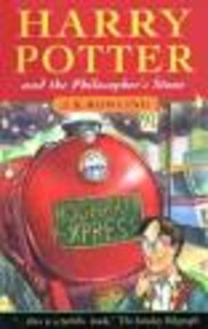The First Harry Potter Book was published!