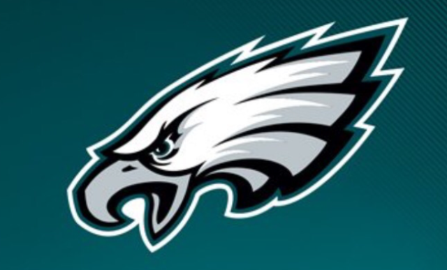 The Eagles first game