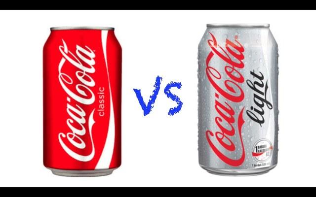 Coca-Cola Rivals