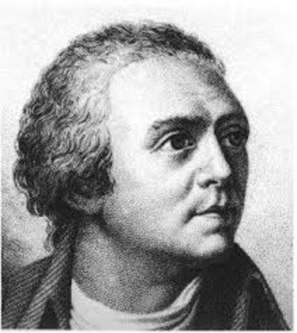 Thomas de Saussure