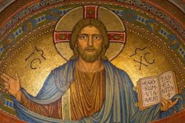 Jesús (Judea)