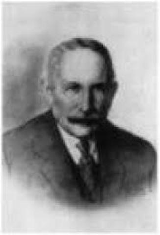 Frederick Frost Blackman
