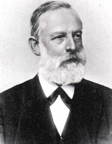 Julius Robert Mayer