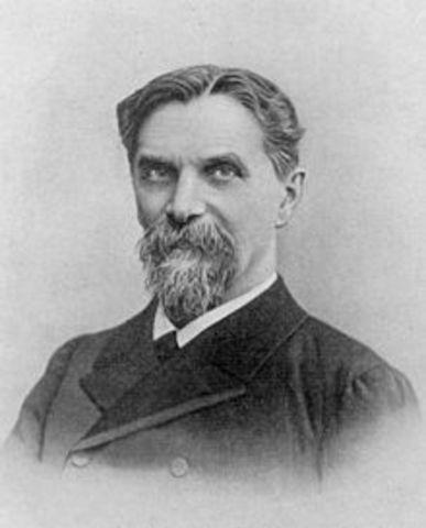 K.A. Timirjazev