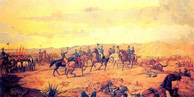 Proceso de independencia de Perú