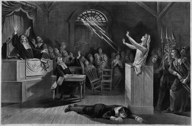 Salem Witch Trialsb