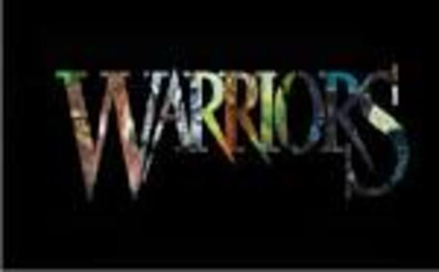 First Warriors book is published