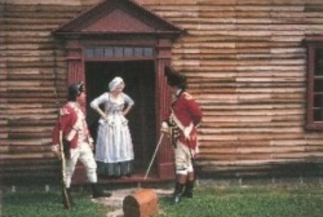Quartering Act, 1765