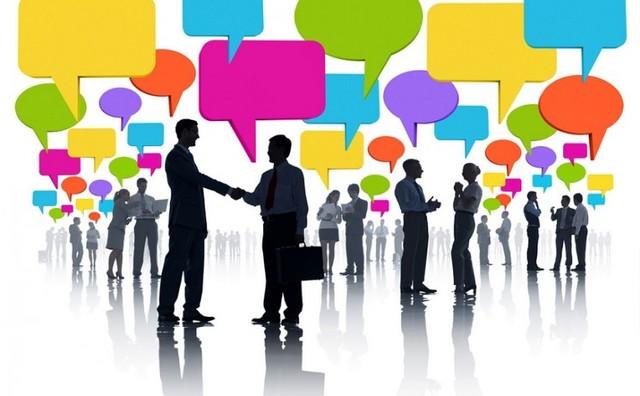Communicate Approach