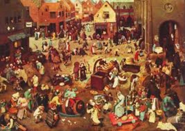 EDAD MEDIA (Años 476-1421)