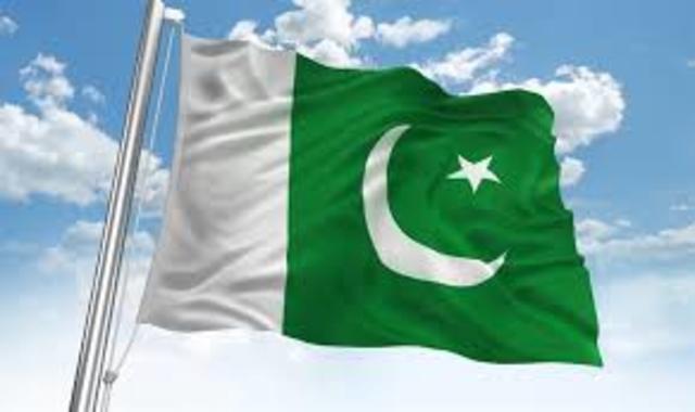 PAKISTAN RECONOCE REGIMEN TALIBAN