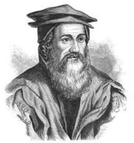 Hieronymus Tragus.