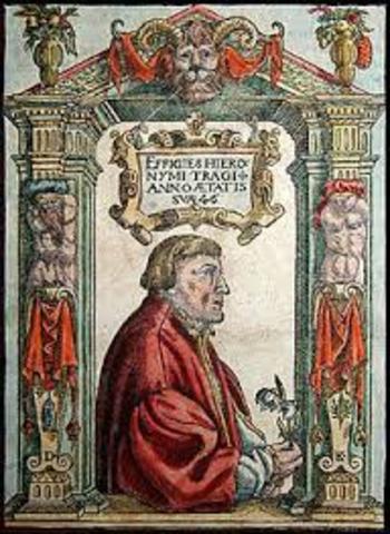 Ministro luterano
