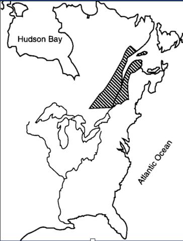 Samuel de Champlain (Founding of Quebec)