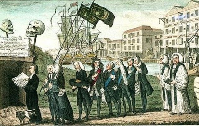 Stamp Act Repeal, 1766