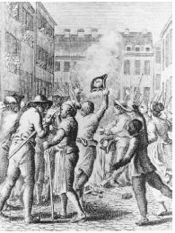 Declaratory Act, 1766