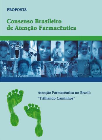 Consenso Atenção Farmacêutica 2002
