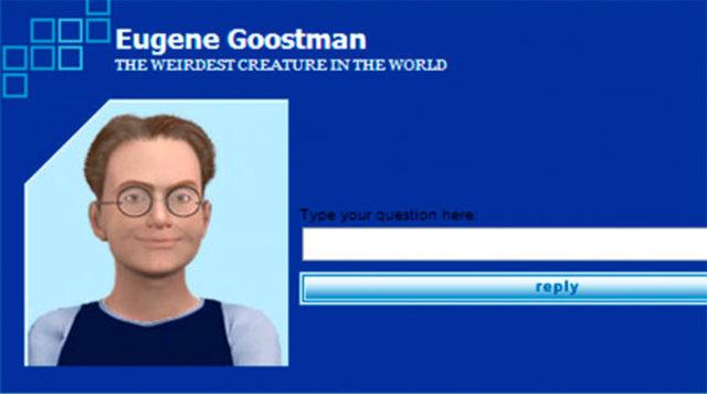 Eugene Goostman supera el Test de Turing