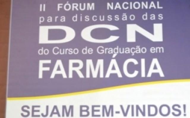II Forum DCNs