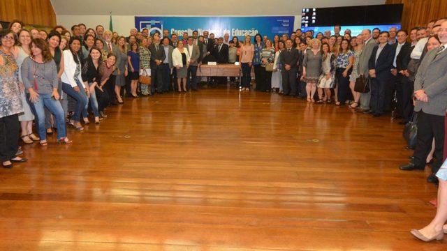 Audiência Pública DCNs
