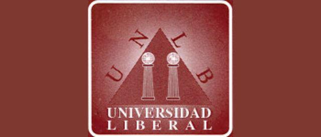UNIVERSIDAD LIBERAL