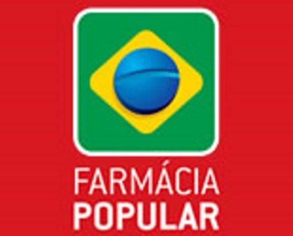 Farmácia Popular do Brasil