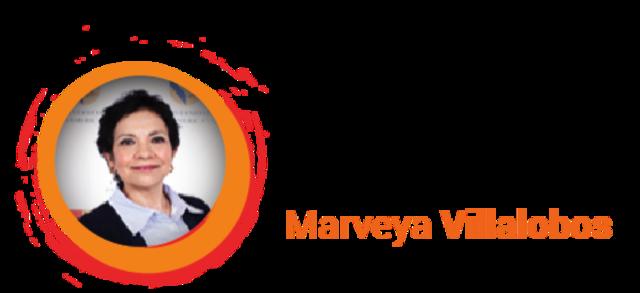 Marveya Villalobos.