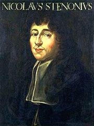 Nicolás Steno