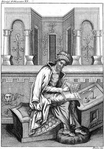 Dionisio de Tracia
