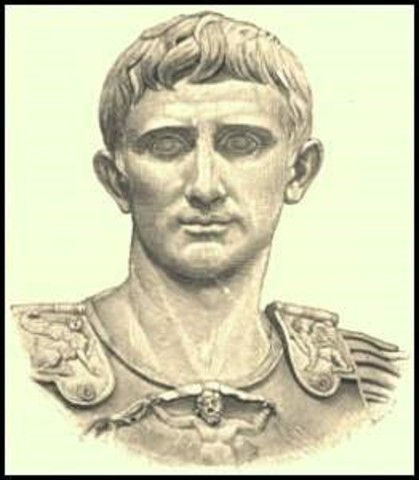 Segundo Rey de Roma