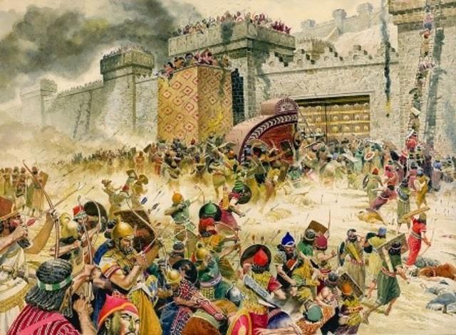 Guerras Samnitas