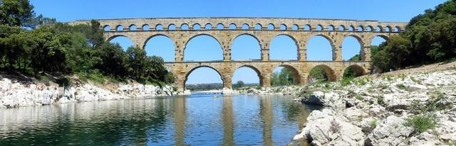 Construcción del Acueducto del Anión Viejo