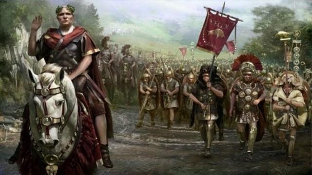 Guerra de las Galias