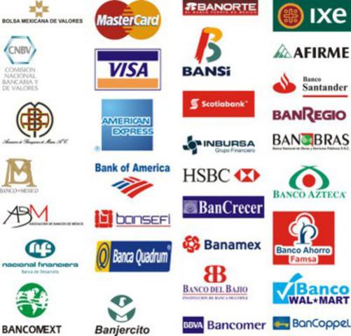 Las primeras grandes instituciones que se constituyeron en banco múltiple