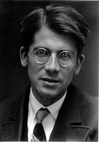 Friedrich Hund (1896-1997)