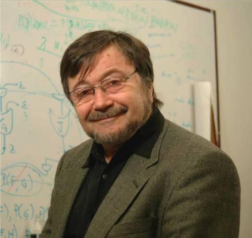 Judea Pearl: Razonamiento Probabilista en Sistemas inteligentes
